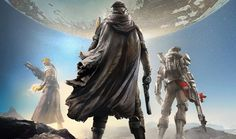 Report: Destiny 2 Planned for Late 2017 Will Feel Like a Completely Different Game Than Destiny