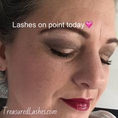 TreasuredLashes.com