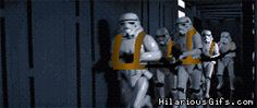 Best gif ever (GIF) - HAHAHAHAHA!