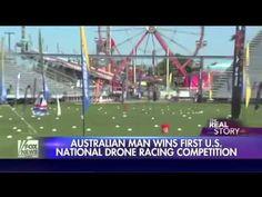 Viral Video Shows Gun-Firing Drone, Federal Investigation Underway