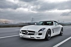 SLS AMG Amg Car, Mercedes Benz Sls, Toys For Boys, Car Pictures, Cars Motorcycles, Dream Cars, Automobile, Garage, Bike