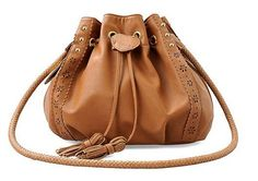 ❤️Drawstring Fringed Retro Bag Messenger Bag Clearance! Lady Handbag Shoulder Bag Tote Purse Leather Women Messenger Hobo Bags Duseedik * Find out more about the great product at the image link. (This is an affiliate link) Fashion Handbags, Tote Handbags, Fashion Bags, Leather Handbags, Fashion Women, Brown Handbags, Bucket Handbags, Bucket Bags, Cheap Handbags