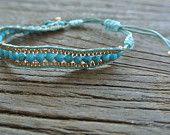 cute beaded bracelet | 15fifteen designs