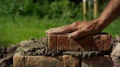 Ernst murar grindstolpar