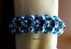 Allrounder Ring von Traumperle-online auf DaWanda.com
