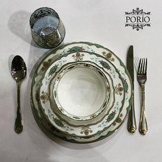 Sofralarinizda gercek ask dokunuşları.. #porio #ask #love #gercekask #porselen #sofra #porcelain #dinner #food