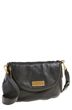 MARC BY MARC JACOBS 'New Q - Natasha' Crossbody Bag available at #Nordstrom