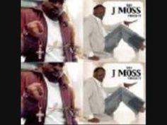 J Moss - I Gave It Up