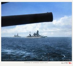 Ise and Yamashiro Imperial Japanese Navy, War Image, Military Pictures, Military Weapons, Red Army, Navy Ships, Aircraft Carrier, War Machine, Battleship
