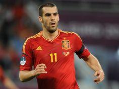 NEGREDO, Álvaro | Forward | Sevilla FC (ESP) | @AlvaroNegredo_ | Click on photo to view skills