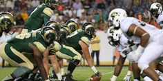 Colorado State vs Colorado Live Football
