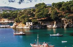#ridecolorfully    Ride colorfully in Alonnisos, to its relaxing port village.