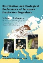 Schmidt-Kloiber, A. ; Hering, D. - Distribution and ecological preferences of European freshwater organisms. Volume 1, Trichoptera. - Pensoft,2008. - Cote : 421.431