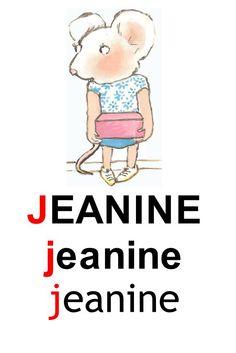 Jeanine - Non, non et non
