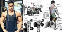 Multi-joint moves are what the most time-efficient workouts are made of! Add these 8 compound lifts to your routine and get superior workouts with better Weight Training Workouts, Gym Workout Tips, Workout Plans, Workout Men, Body Workouts, Workout Routines, Compound Lifts, Compound Exercises, Cardio For Fat Loss