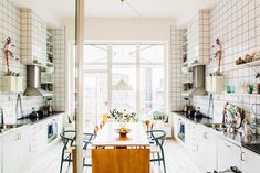 The Worry-Free Way Of Buying A Home, Stockholm Style | my scandinavian home | Bloglovin'