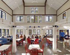 Hillbrook School LEED Certified Project by Voith & Mactavish, Philadelphia, PA