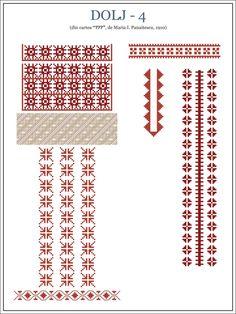 Pin on Cusut Neamț Cross Stitch Borders, Cross Stitching, Cross Stitch Patterns, Folk Embroidery, Embroidery Stitches, Embroidery Patterns, Popular Logos, Beading Patterns, Handicraft