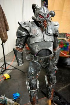 fallout armors - Google Search