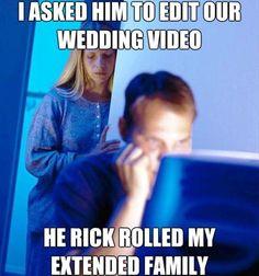 rick rolled bahahahahhahj!!!!!!!!