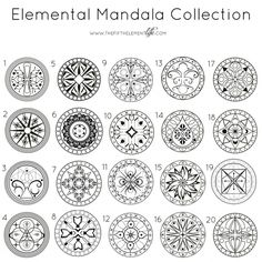 Find Out What's Your Mandala Match: The Journey To Self-Discovery, Discover and enlighten your inner voice through the practice of mandala meditation. Mandala Oriental, Mandala Meaning, Mandala Symbols, Mandala Quotes, Mandala Meditation, Under Your Spell, Creation Art, Tattoo Henna, Tattoo Thigh