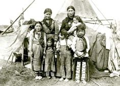 DNA testing proves: Native American genealogy to be among the most unique in the world. |