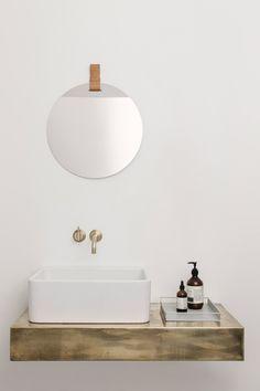 Ferm Living Lines collection - via cocolapinedesign.com