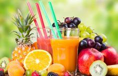 75 receitas de sucos que vão trazer benefícios para você