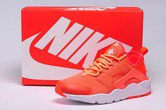 super popular c98ee 824f0 Nike Air Huarache Ultra Total Orange Pink Pow Laser Orange Nike Shoes  Online, Discount Nike