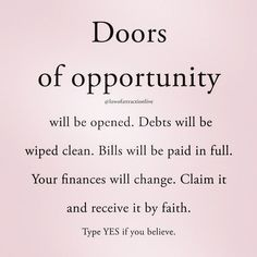 Wealth Affirmations, Law Of Attraction Affirmations, Law Of Attraction Quotes, Positive Vibes, Positive Quotes, Motivational Quotes, Inspirational Quotes, Strong Quotes, Faith Quotes