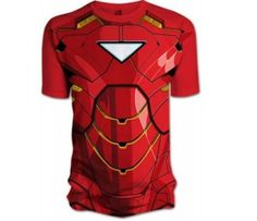Iron Man.  A venda no www.play.com