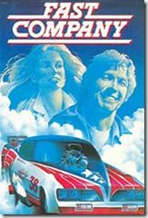 Veloci di mestiere (Fast Company) - David Cronenberg