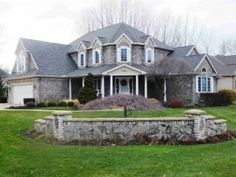 Beautiful Temperance Michigan home priced at $575,000 and presented by Susan Kruse of Danberry Realtors Westgate Office! Contact her with further questions at 419-654-4099. Five bed, 3 full, and one half bath amazing property!