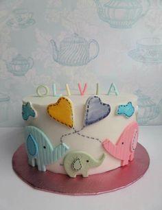 Tort - dekoracje
