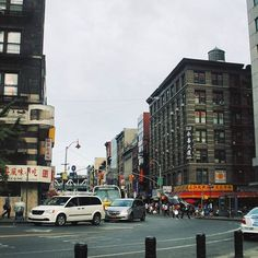 Chinatown, NYC 2015.  Wspomnienia. Marzę jeszcze raz odwiedzić gwarny Chinatown na Manhattanie.  #chinatown #chinese #newyork #nyc #usa #travel #culture #instagood #architecture #urban #dream