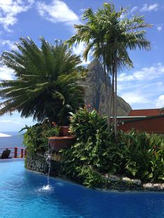 #Ladera #Resort in St. Lucia was so incredible, and relaxing.