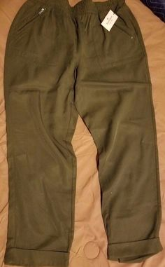 NEW Juicy Couture casual pants size XL #JuicyCouture #CasualPantsCheck out NEW Juicy Couture casual pants size XL #JuicyCouture #CasualPants http://www.ebay.com/itm/NEW-Juicy-Couture-casual-pants-size-XL-/263044393915?roken=cUgayN&soutkn=tWrlW4 via @eBay