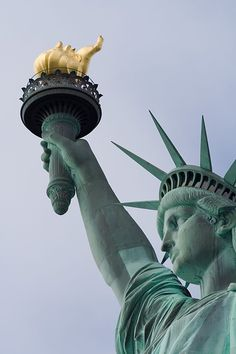 Statue of Liberty ~ NYC