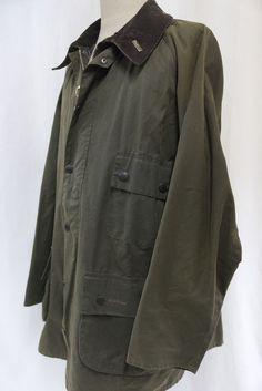 49acc7676ba5 Nu in de  Catawiki veilingen  Barbour - Classic Solway - Waxcoat Barbour