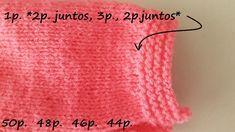 JUBILOCIOS: CHAQUETA PRIMERA PUESTA CON VOLANTE PARA LAS NUEVAS GEMELAS Bebe Baby, Baby Cardigan, Baby Knitting, Knit Crochet, Mayo, Knitting Projects, Shoes And Socks, Crochet Boys, Little Girls