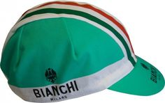 c62fb7518 Bianchi-Milano Summer Cycling Cap (Neon) is designed to be worn under your