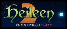 Heileen 2 Free Download PC Game