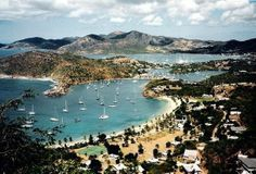 Antigua,Caribbean Islands | Favorite Places…..