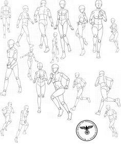 Virgin Bodies 2 by FVSJ on deviantART