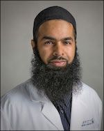 Dr. Mohammad Hussaini's clinical interests are in the diagnosis and categorization of malignant hematologic conditions, particularly acute leukemias and non-Hodgkin lymphoma. His research focus is in investigating, identifying, and assaying for molecular markers in acute leukemia and lymphoma using molecular techniques, particularly next-generation sequencing, to actualize the potential of personalized medicine in hematologic malignancies.
