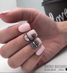 Semi-permanent varnish, false nails, patches: which manicure to choose? - My Nails Gel Nails At Home, Diy Nails, Glitter Nails, Cool Nail Designs, Acrylic Nail Designs, Square Acrylic Nails, Square Nails, Perfect Nails, Nail Trends