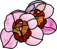 Orchidée rose hosted by ZimageZ