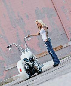 Show Bike::