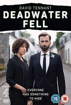 Deadwater Fell DVD is the new 2020 British crime drama starring David Tennant. Hd Movies, Movies Online, Movies And Tv Shows, Films, 2020 Movies, David Tennant, Cush Jumbo, The Thirteenth Tale, Matthew Mcnulty