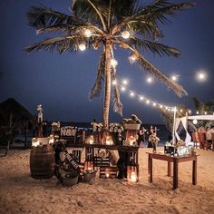 Tequilia bar for our wedding at akiin beach club , Tulum Boho Beach Wedding, Wedding Venues Beach, Wedding Locations, Weddings At The Beach, Destination Weddings, Mexican Beach Wedding, Bohemian Beach, Wedding Bride, Wedding Reception